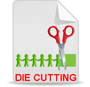 diecutting